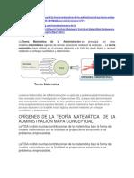 Teoria Matematica de La Admón Pdf_0ec69adb057830f48531601e93de55b1