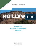 Hollywar _ Hollywood, arme de p - Pierre Conesa