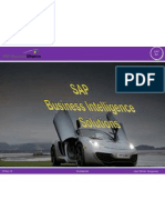 05_SAP Business Objects XI 3.1 Web Intelligence Document