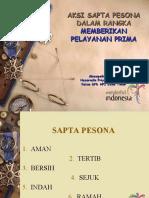 413909292 3 Aksi Sapta Pesona Dalam Rangka Memberikan Pelayanan Prima Nazarudin Hpi Jatim