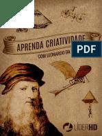 E-Book Leonardo Da Vinci