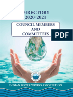 IWWA directory-2020-2021