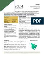 DGRI Investor Factsheet