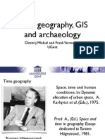 Time Geography