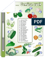 Obst Und Gemüse Wanja