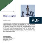 Business plan per aspiranti imprenditori e imprenditrici