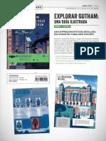 Novedades Norma Editorial Abril 2021