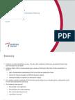 Expertise in scenario planning