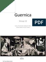 Guernica (Final)