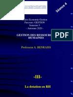 Séance 4- La Dotation en RH (1)