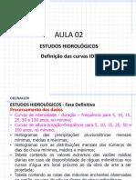 Drenagem_Aula 02B