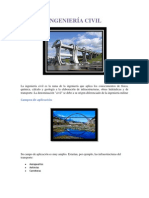 INGENIERÍA CIVIL documento