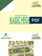 Klassic Heights Final
