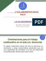 MODELOS DE CODOCENCIA