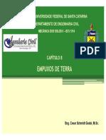 PPT_Empuxos de Terra_Cesar Godoi_UFSC2014
