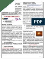 GUÍA N°001_INTRODUCCIÓN A LA FÍSICA Y MAGNITUDES