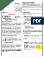GUÍA N°003_GRAFICOS X vs T