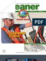 Cleaner March 2011 Issue