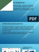 Topología de maquinas