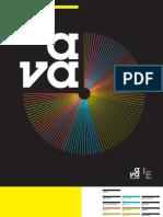 ava academic catalogue 2010