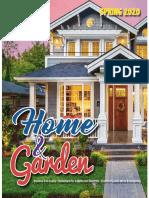2020 Spring So. Maryland Home & Garden