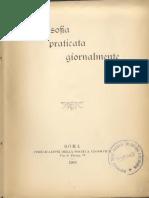 Wachtmeister — La Teosofia Praticata Giornalmente