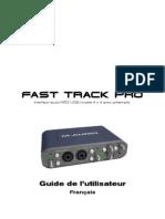 FastTrackPro_UG_FR