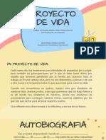 PROYECTO DE VIDA DESCRIPCION