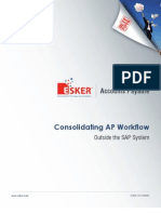Sample Financial Case Study_Esker