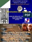 ESCENARIO DEL CRIMEN