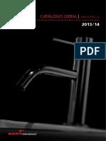 Catalogo ASM 2013-14 (Braga)