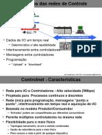 Rede Controlnet