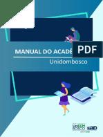 Manual do Acadêmico 2020