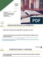 Plantilla - Primera Entrega - 2021