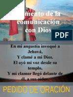 oracion 4
