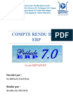 Metaplex rapport de TP