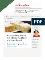 bizcocho-casero-maizena-facil-esponjoso
