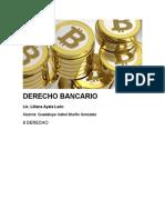 Derecho Bancario - Copia
