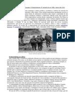 Nota de Aula - O Imperialismo[1]