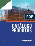 Catalogo Bertolini