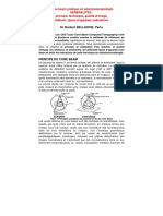 Cone Beam Pratique en Odontostomatologie