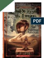 Kupdf.net the Akhenaten Adventure Children of the Lamp 1 by Pb Kerr