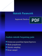 StatistikParametrikgizi