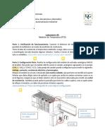 Lab 2 Medicion de RTD