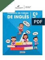 05 - Prim - Inglés2021