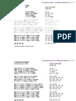 10. Letras y Acordes de Los Cantos Sugeridos Para La Misa - Edgar López
