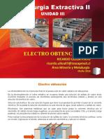 395831674 Unidad 3 Electroobtencion Pptx