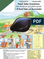 panel solar tecna