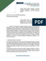 CARTA NOTARIAL DE DOCENTES