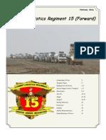 CLR-15 Feb Newsletter